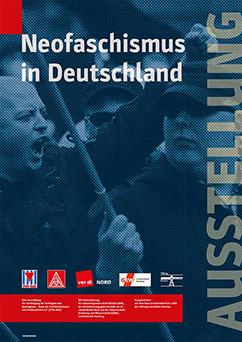 AUSSTELLUNG: Neofaschismus in Deutschland